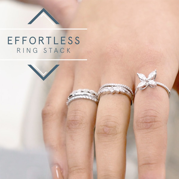 Style Stories | Flirty Diamonds
