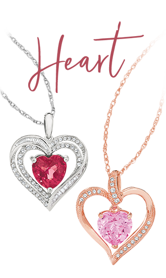 The 'Cherish Heart' Collection