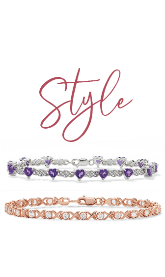 The 'Layer on Style' Collection