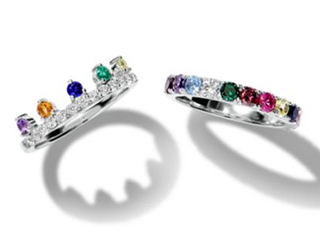 Personalized Rings   Shop Personalized Rings