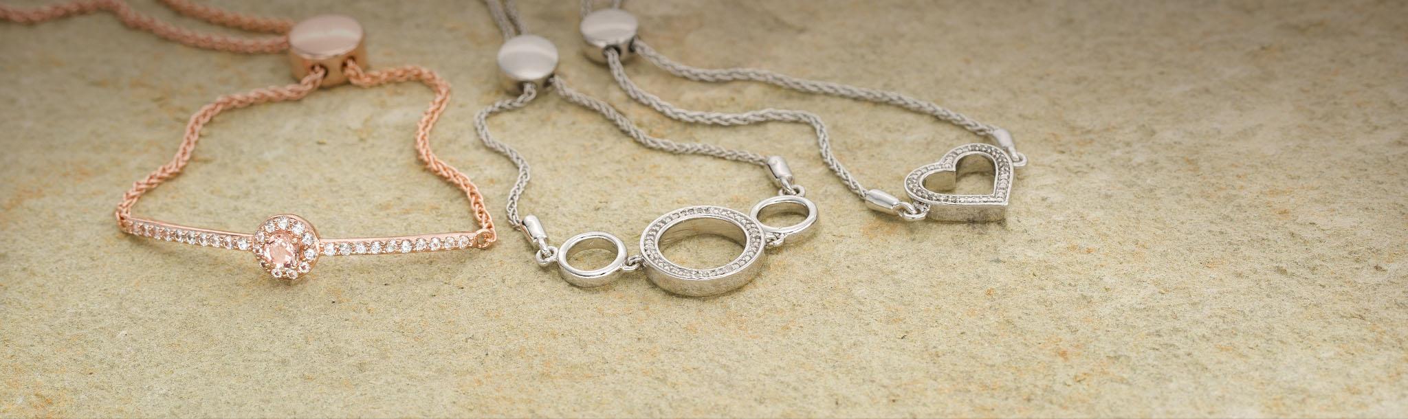 2aa2e1ba711d3 Bolo Bracelets | Bracelets | Zales