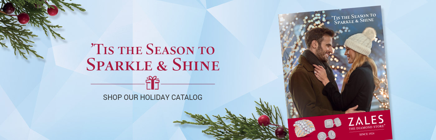 Download The 2017 Zales Holiday Catalog