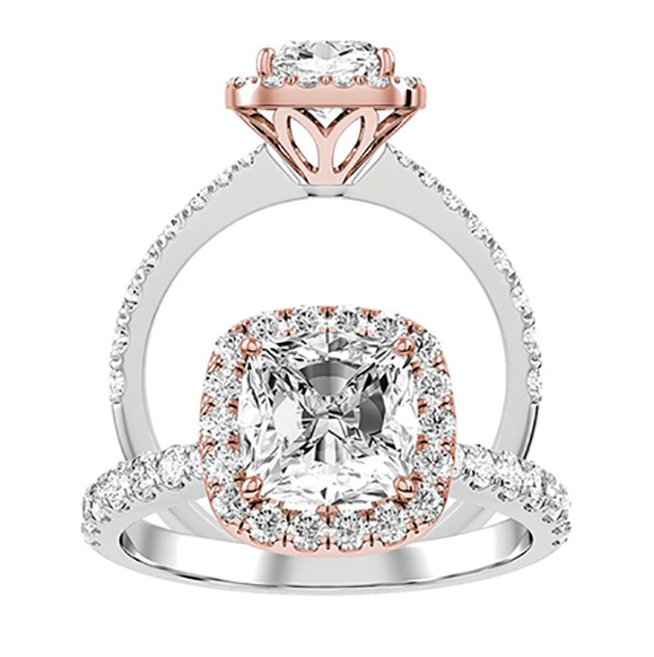 Creating A Custom Engagement Ring With Zales Design Suite Zales